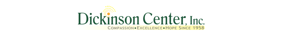 Dickinson Center, Inc.